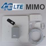 MIMO 20 дБ BOX